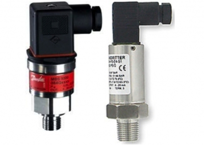 Transmisor de presión manómetrica Danfosss