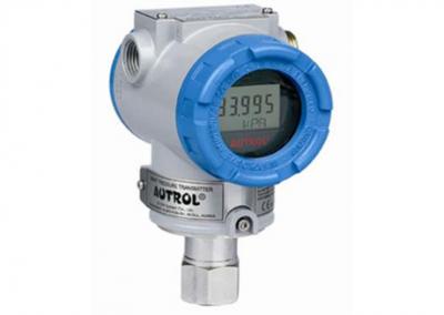 Transmisor de presión inteligente