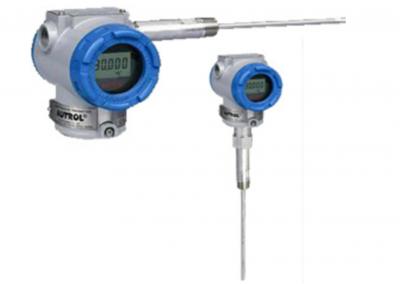Transmisor de temperatura Autrol