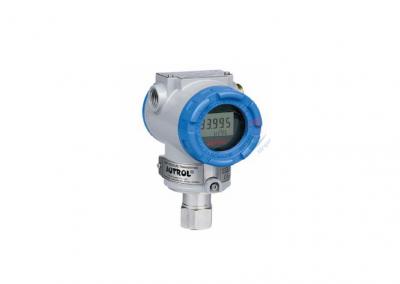 Transmisor de nivel por presión manómetrica
